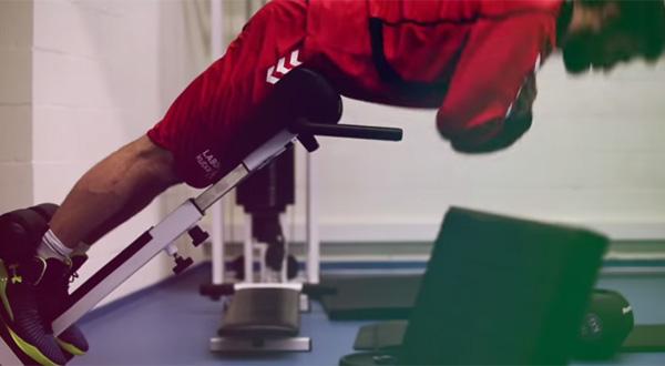 あるバスケチームが作ったプロモーションビデオが映画『ロッキー』すぎると話題に