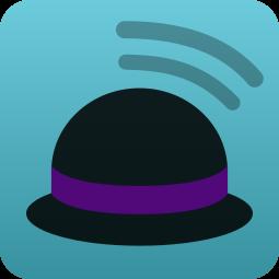 Alfred Remote Logo