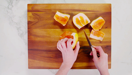 You're doing it all wrong! Three cutting board tips