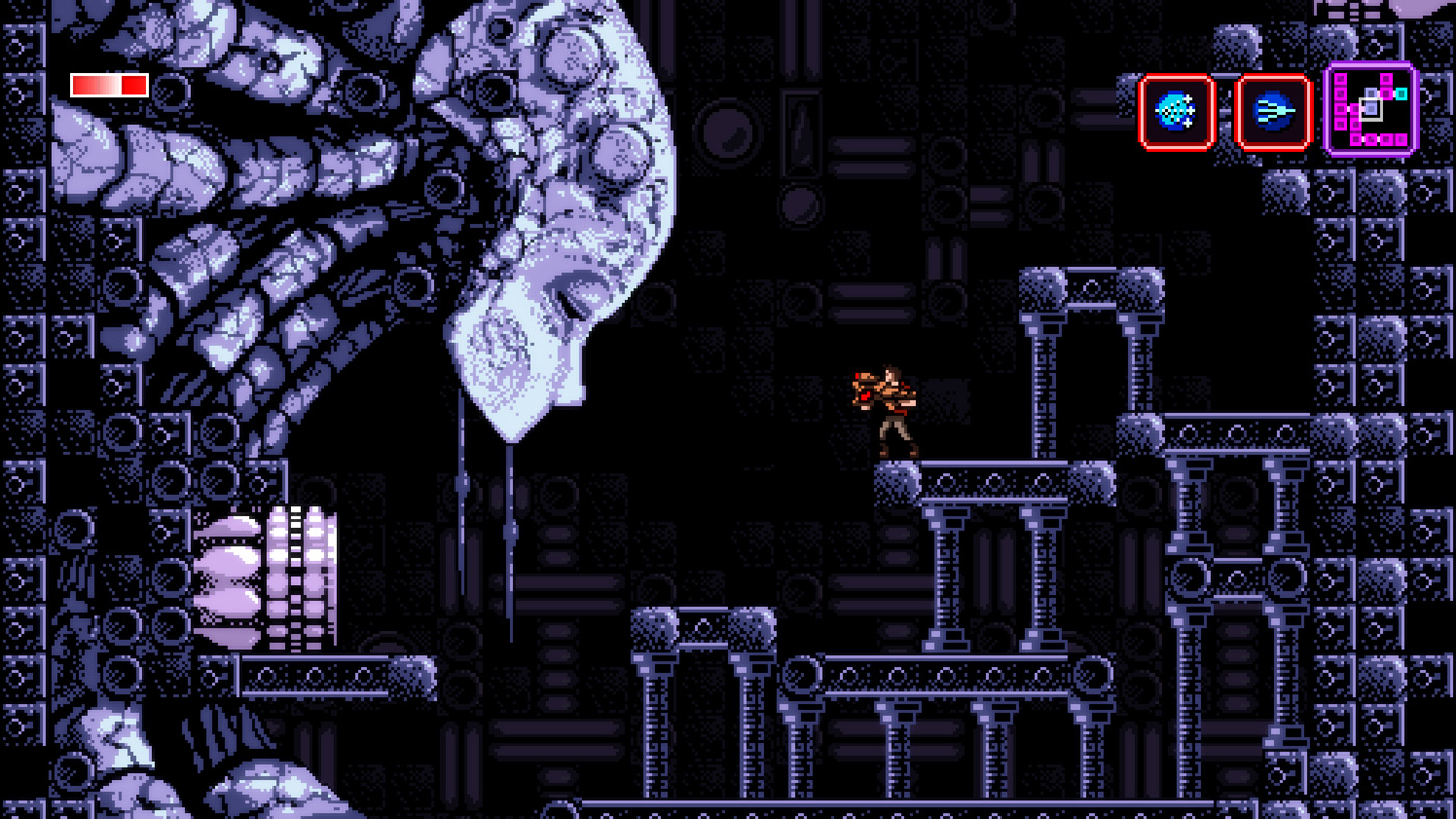 Hit indie game 'Axiom Verge' gets a vinyl soundtrack