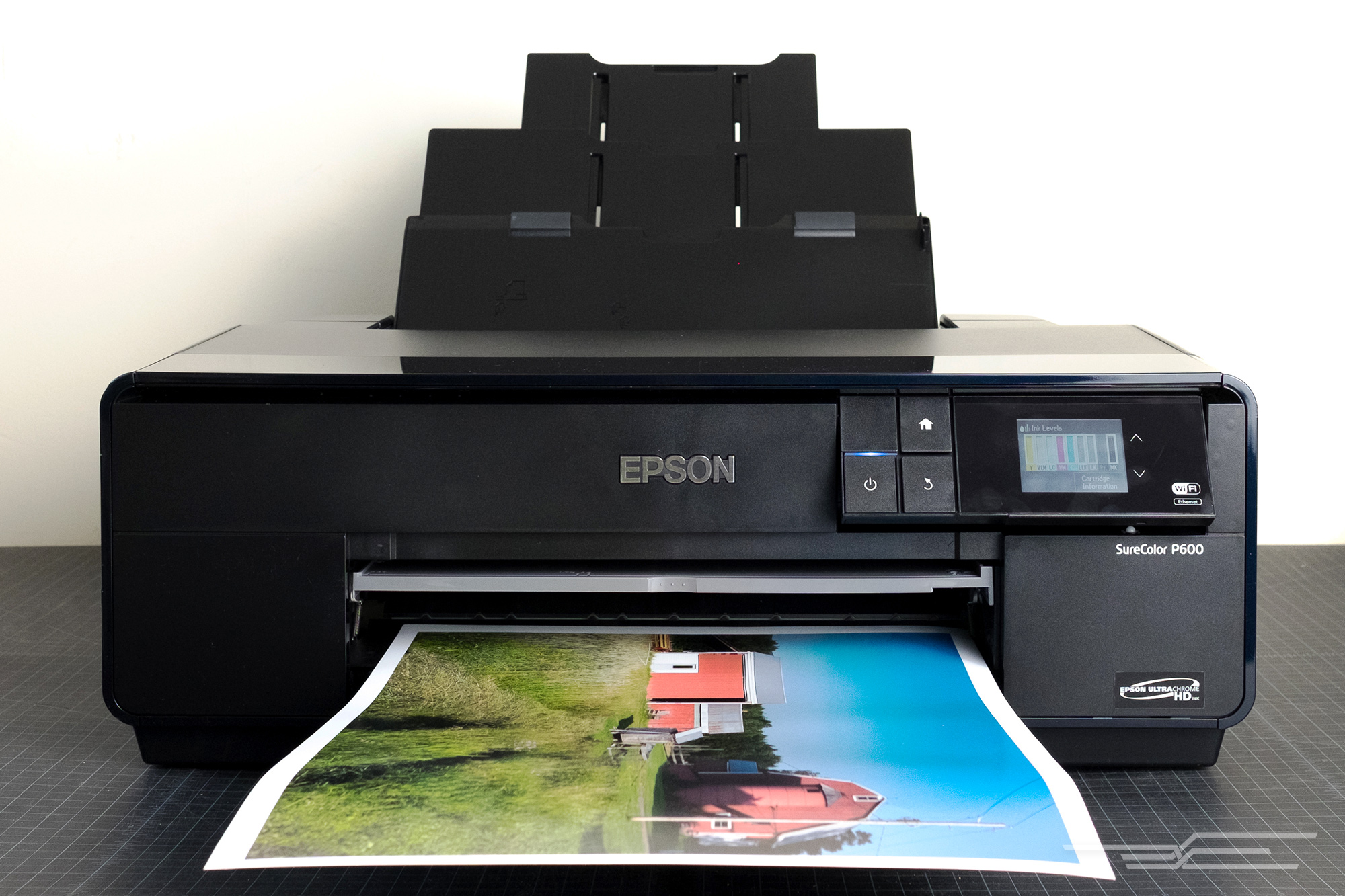 Inkjet Printer The Best Inkjet Printer