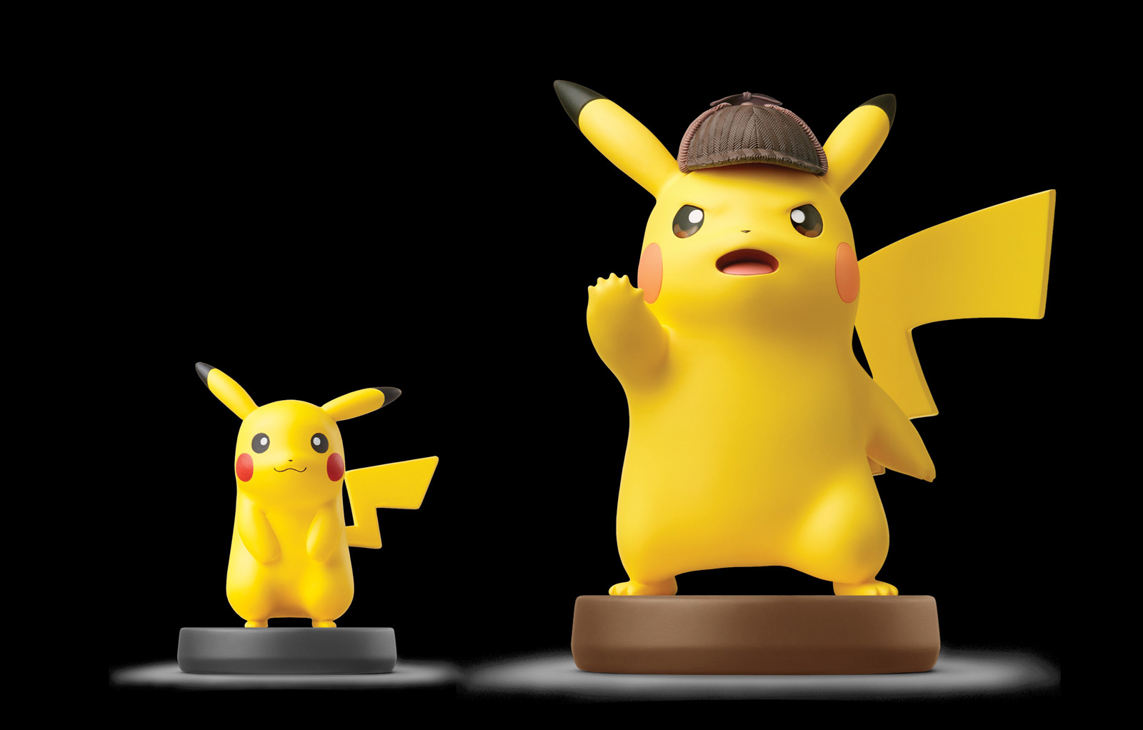 photo image 'Detective Pikachu' game's US debut set for March 23rd