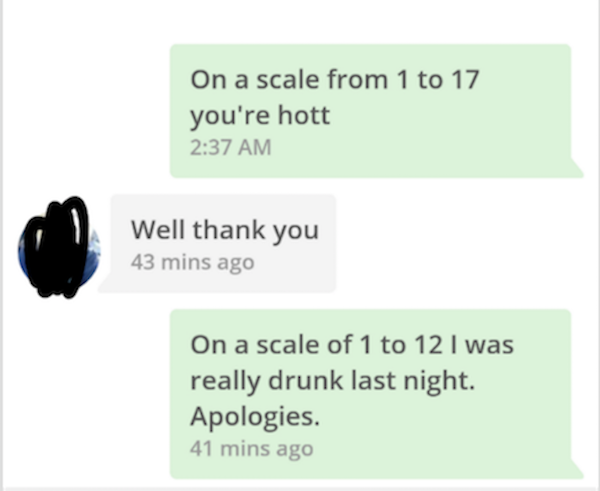 how to talk to people on tinder