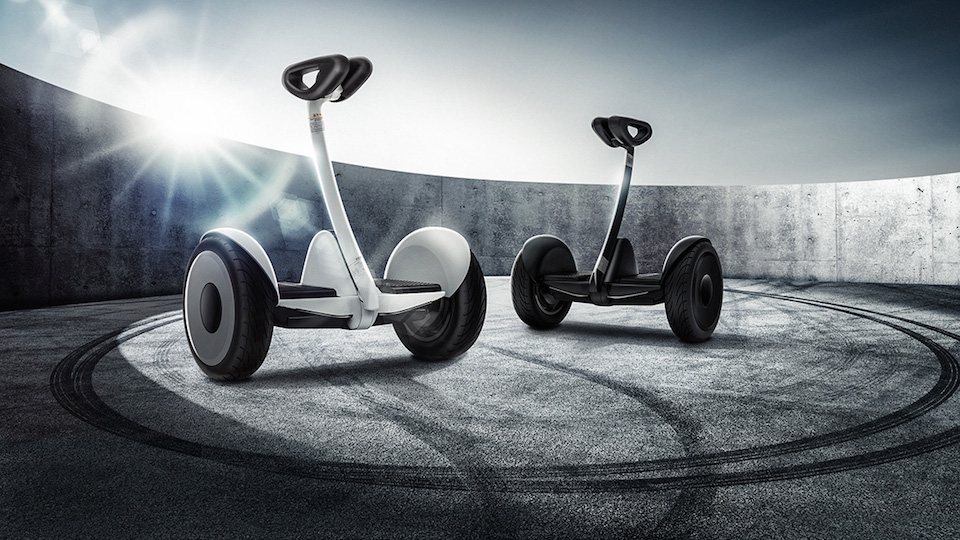 Who Owns The Hands Free Segway Title, Xiaomi Or Inventist?