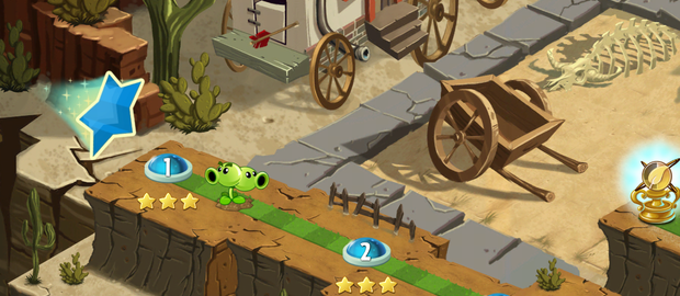 This Summer's must-have iPhone and iPad games