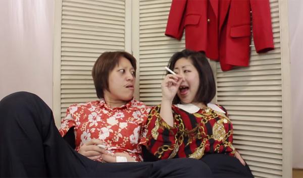 消えた日本エレキテル連合はYouTubeが面白い!下ネタ炸裂で放送禁止レベル
