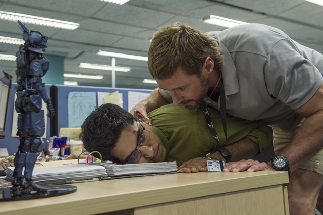 Five things 'Chappie' gets right, and wrong, about AI