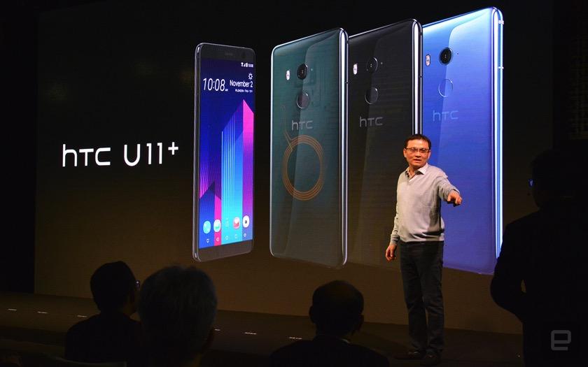 HTC verliert den Chef der Smartphone-Abteilung