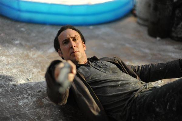 ニコラス・ケイジが娘を殺した犯人を捜すため殺戮祭り!復讐映画『トカレフ』