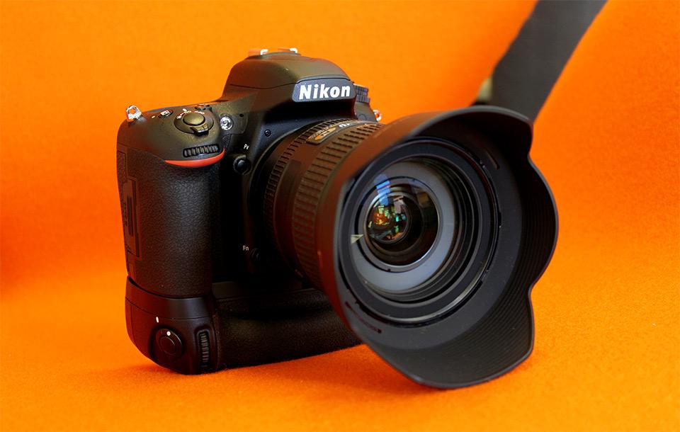 Nikon's mid-range D750 DSLR acts pricier than it actually is