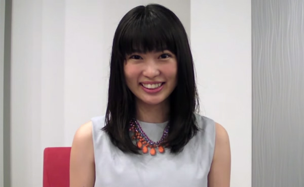 【大天使】志田未来の「恋愛経験ゼロ」発言に男子が大歓喜!これはワンチャンあるで!