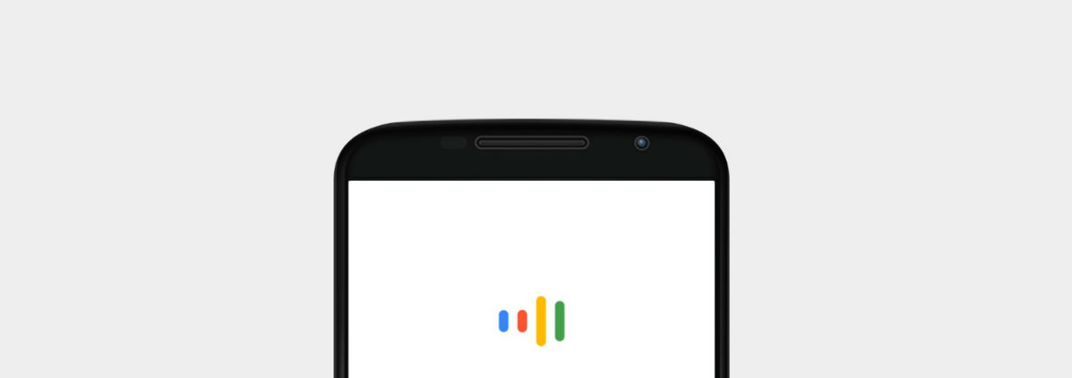 Google voice search can now hear what you've got to say