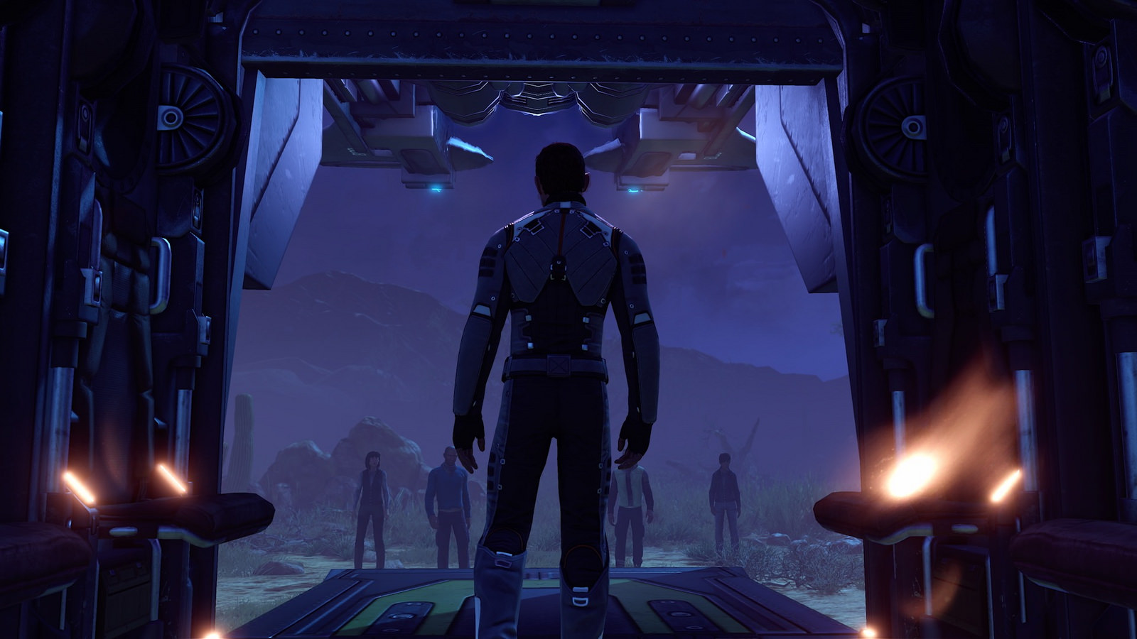 'XCOM 2' arrives on PlayStation 4 and Xbox One September 6th