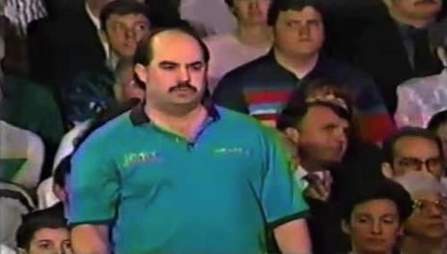 del ballard jr, fat bowler