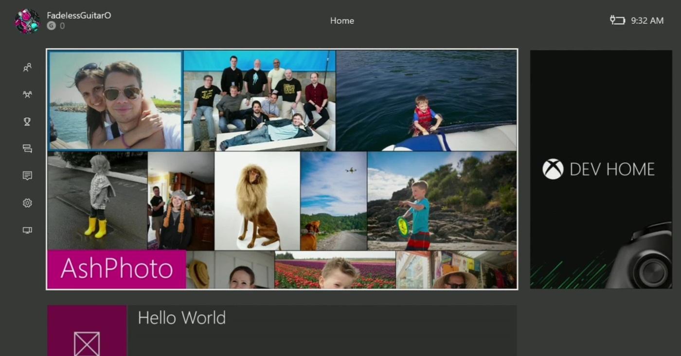 ¿Quieres una Xbox One para desarrollar? Transforma la tuya