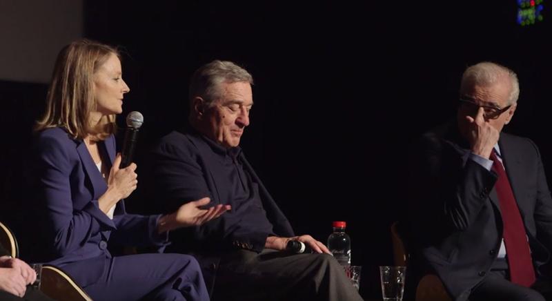 『タクシードライバー』公開40周年BD発売!ロバート・デ・ニーロ、ジョディ・フォスター、マーティン・スコセッシらが当時を語る