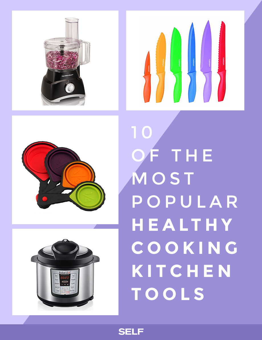 1- healthy kitchen items on Amazon