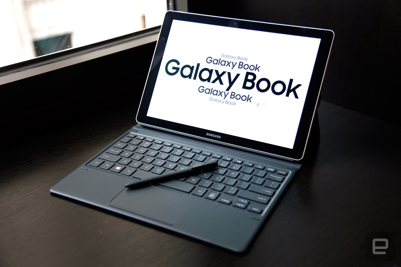 Galaxy Book, el 2 en 1 de Samsung con sabor a Windows , ya está en España