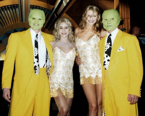 Movie Stars And Their Stunt Doubles