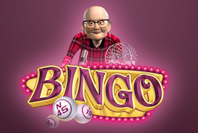 Game of the Day: Bingo