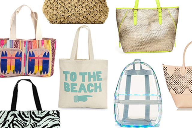 Beach Bags: The Hottest Styles This Summer | HuffPost UK