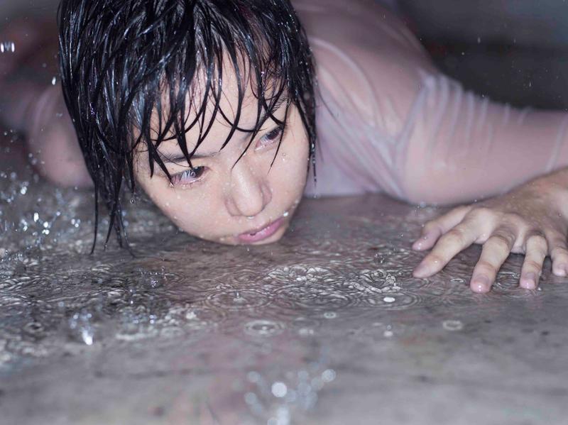 「とと姉ちゃん」出演の女優・野村麻純、ありのままの姿を写した初めてのWEB写真集「as is Nomura Masumi」配信中