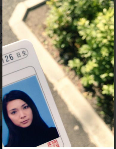 元AKB48・秋元才加が免許取得 「どんな車に乗ってほしいか?」ファンの間で勝手に議論勃発