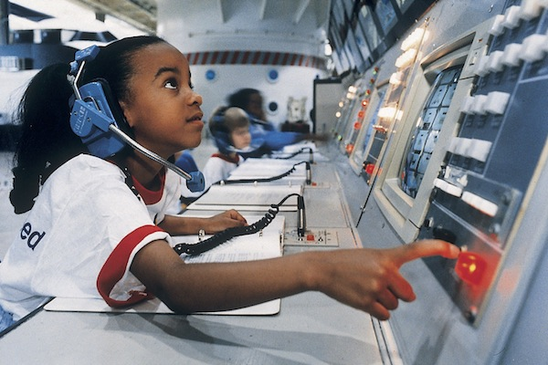 greatest things from every state, alabama, space camp