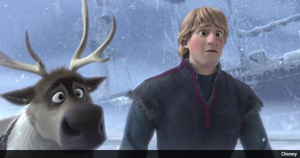 『アナ雪』クリストフ役ジョナサン・グロフが、続編の最新情報を明かす