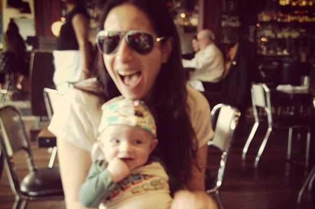 emily wax-thibodeaux breastfeeding