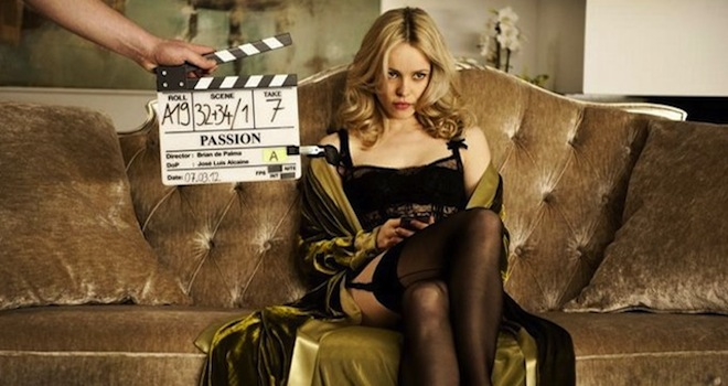 Movies Skinemax Passion Rachel McAdams