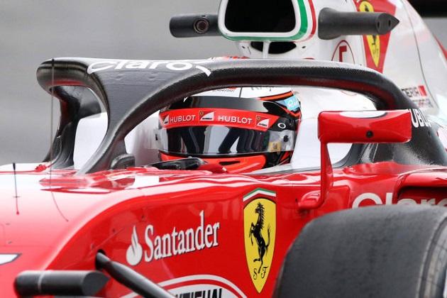 F1にコクピット保護デバイス「Halo」を2018年から導入するとFIAが発表