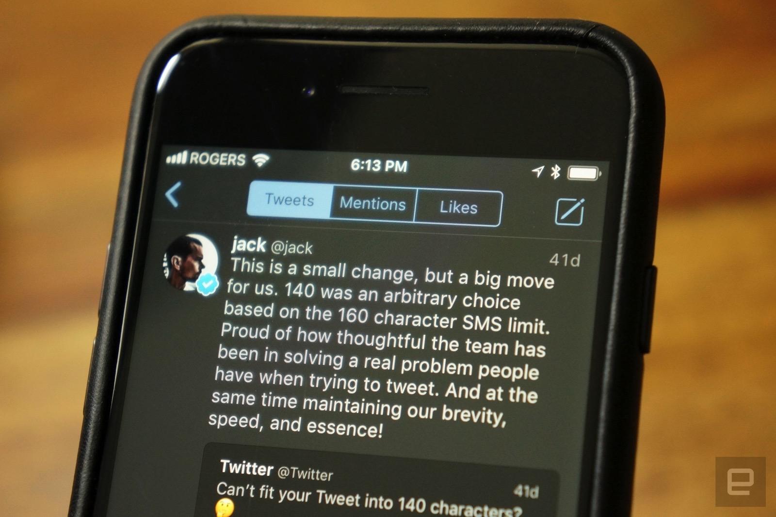 Da rienda suelta a tu prosa con los 280 caracteres de Twitter