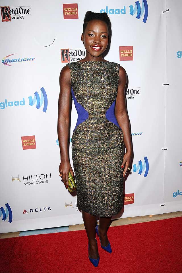 Lupita-Nyongo-glaad-awards
