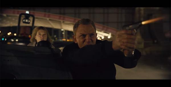 「私だよ、君を苦しめ続けてきたのは」ボンドの宿敵が遂に登場!『007 スペクター』予告編