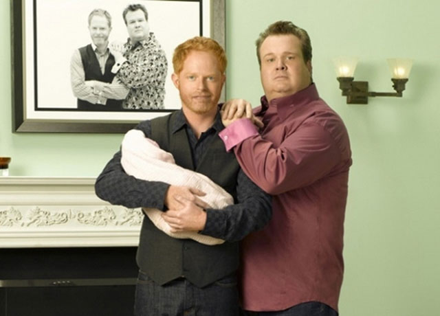 modern family mitch and cameron