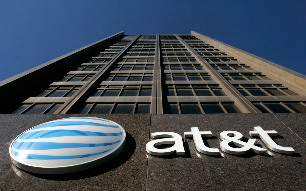 AT&T offices