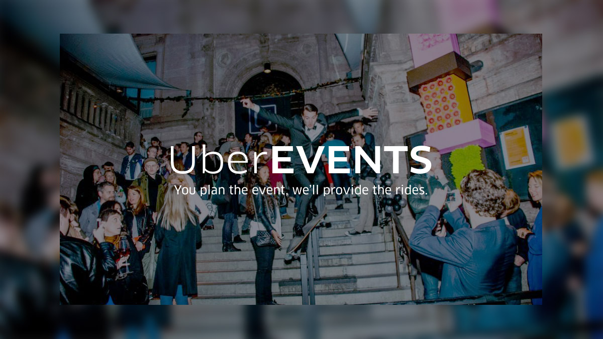 Uber starts testing pre-paid service for events in NYC