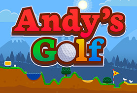 Mobile Game of the Week: Andy's Golf