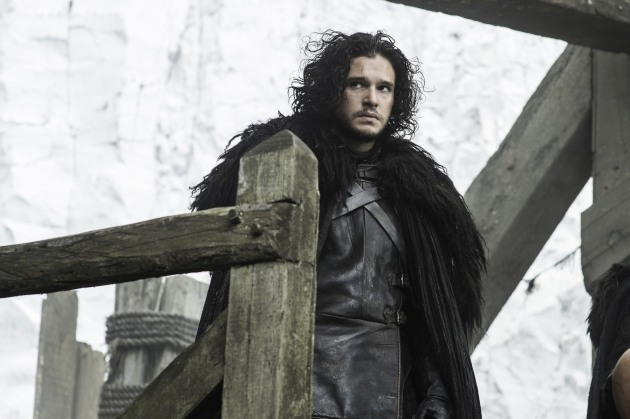 Four 'Game of Thrones' episodes leak, good luck avoiding spoilers