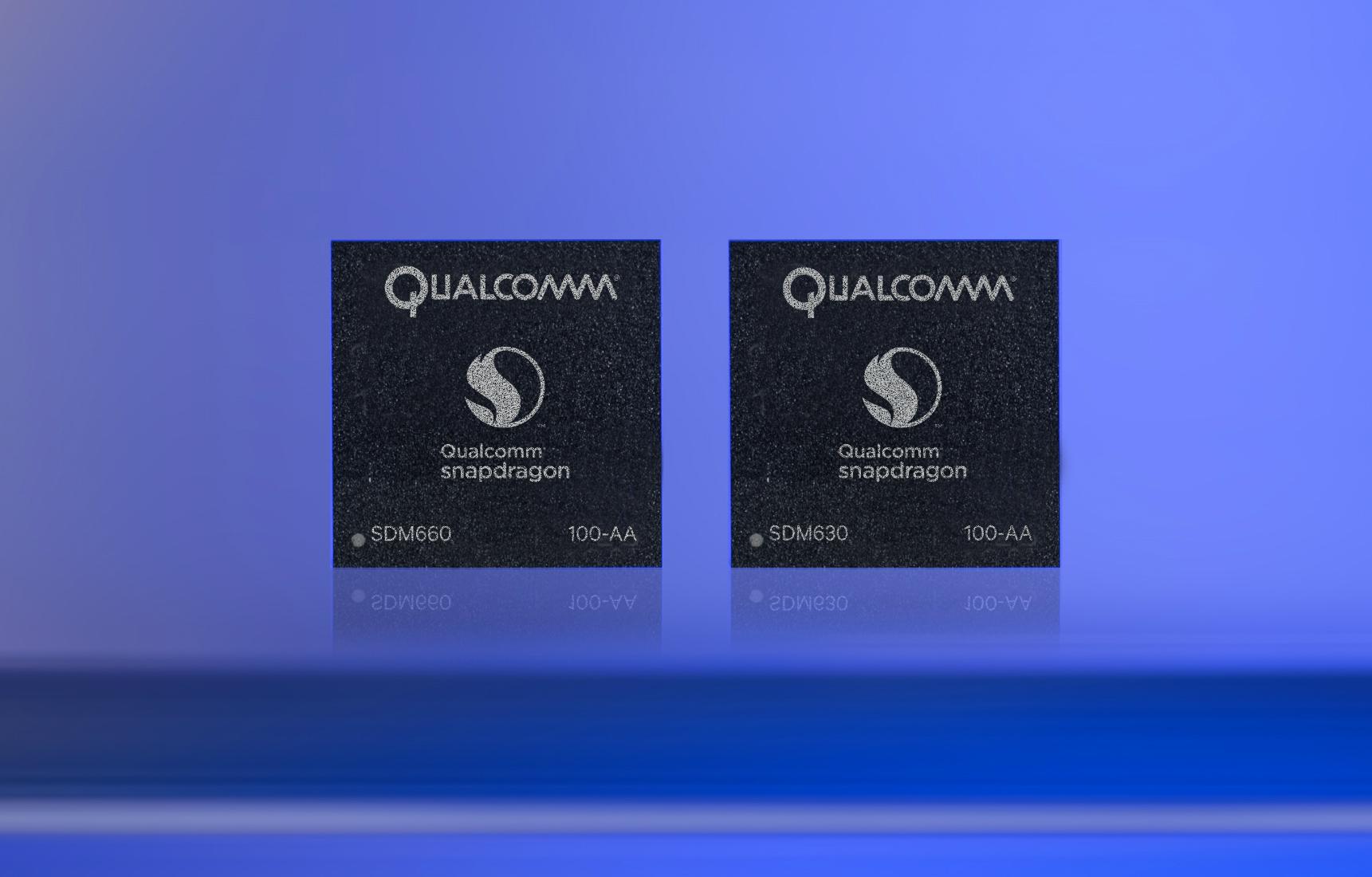 Los nuevos cerebros de gama media de Qualcomm mejoran bastante las GPU