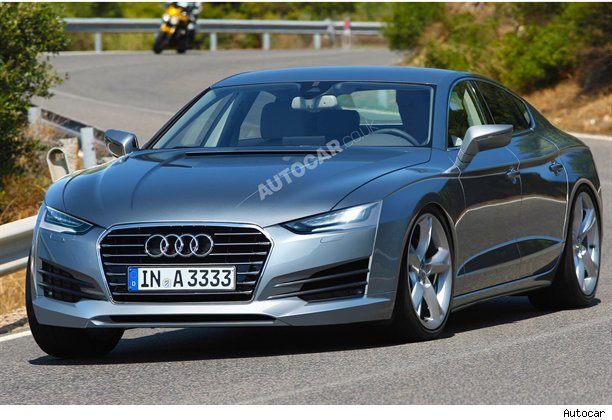 A8, A9, Audi, breaking, Bugatti, Coupé, Debüt, Lamborghini, neues Modell, Premiere, Sportcoupé, viertürig, L.A. auto show, debüt, Audi A9 Concept,