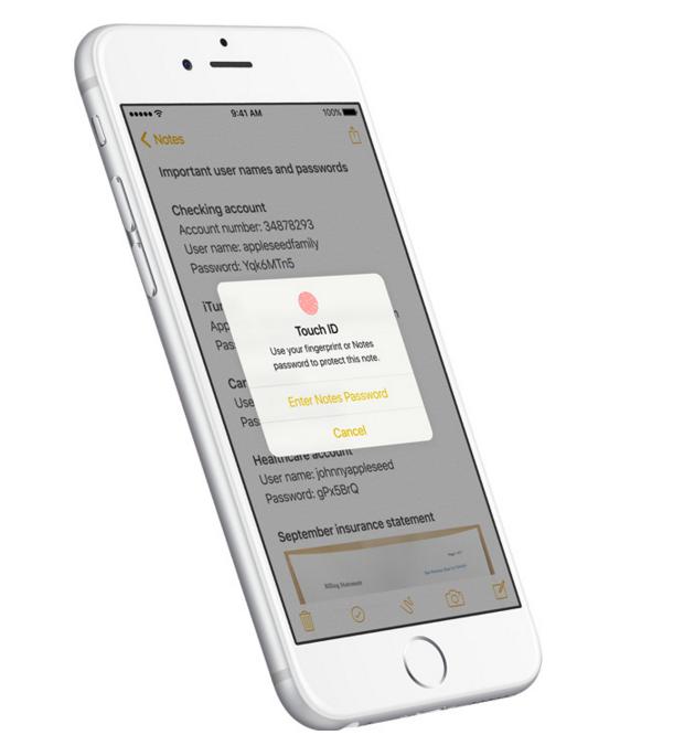 Neue iOS 9.3 Beta mit Nachtlicht, verschlüsselten Notizen und mehr