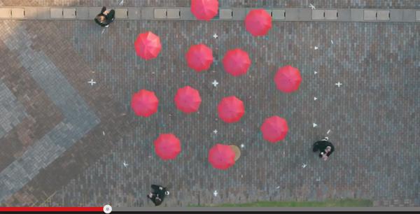 Perfumeもカメオ出演、日本で撮影された「OK GO」の新曲PVが称賛の嵐