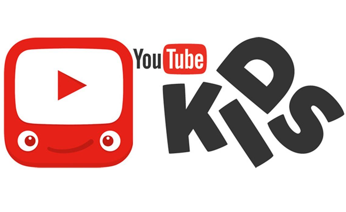 Zukünftig sollen Menschen filtern — YouTube Kids