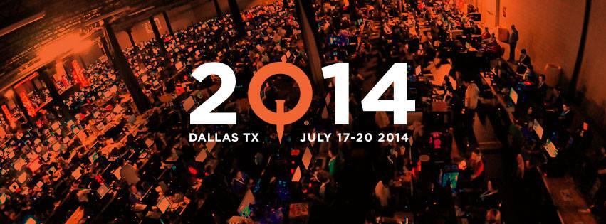 Quakecon 2014 promises a BIG payout