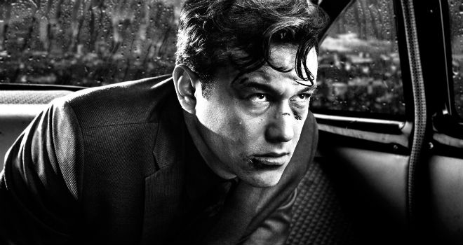 box office sin city a dame to kill for
