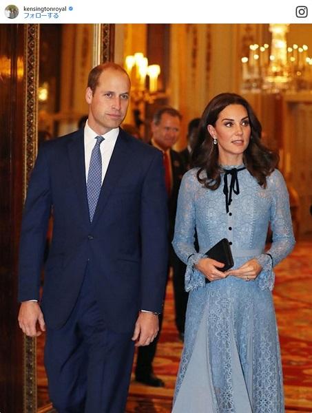 キャサリン妃、第3子の妊娠発表以来初めて公の場に姿を現す