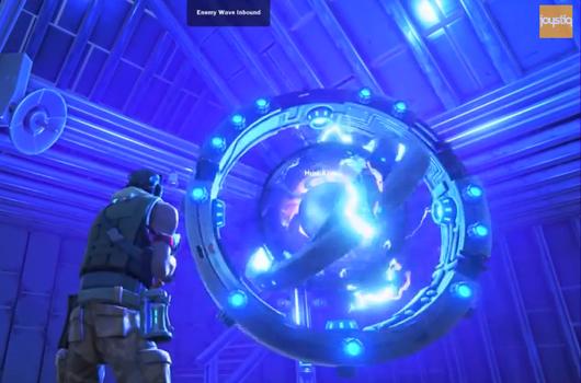 Fortnite trailer proves game still exists Fortnite trailer proves game still exists - Joystiq - 웹