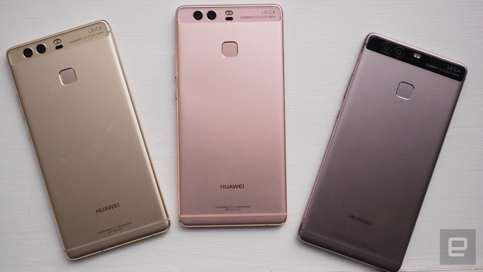 Las agencias de inteligencia estadounidenses recomiendan evitar los teléfonos Huawei